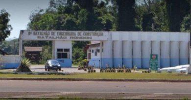 Militares do 8º BEC são acusados de desviarem toneladas de alimentos