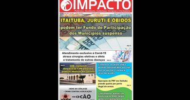 Jornal O Impacto Edição 1343