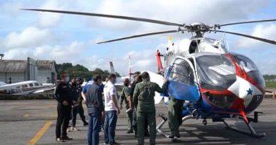 Após chacina, comitiva de segurança pública é enviada para Mãe do Rio