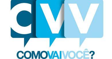 CVV convida para o programa de seleção de voluntários