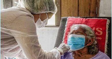 Prefeitura de Santarém implanta Consultório Domiciliar para pessoas com dificuldade de locomoção