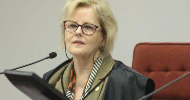 Rosa Weber suspende trechos dos decretos de armas de Bolsonaro