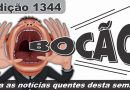 Bocão Ed. 1344