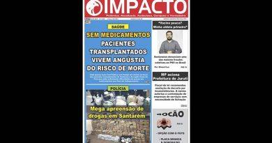 Jornal O Impacto Edição 1344