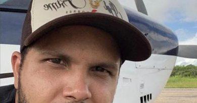 Piloto santareno teria sido encontrado com vida, após mais de um mês desaparecido