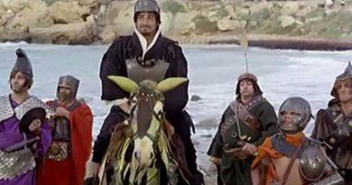Artigo – Em terra de Exército de Brancaleone, Lisca Doido deveria ser o Rei