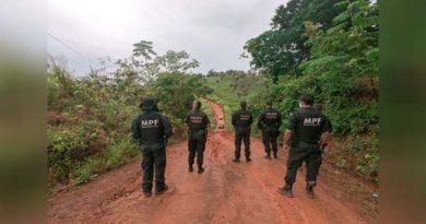 Operação Avarum combate a ocupação irregular de terras no Pará