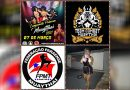 Campeonato paraense de Muay Thai terá representante santarena no feminino