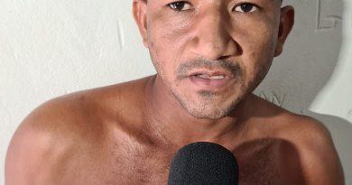 Por causa de 50 reais, tio mata sobrinho em Itaituba