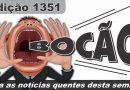 Bocão Ed. 1351