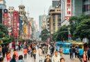 Artigo – Como a China conseguiu o recorde histórico de crescimento de PIB de 18,3% no primeiro trimestre?