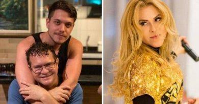 Joelma bloqueou o filho em suas redes sociais após ele ir morar com Ximbinha