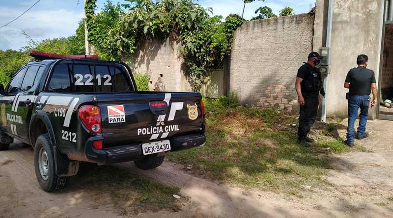 Polícia Civil de Santarém prende traficantes colombianos e tira de  circulação cerca de 150 quilos de drogas - Jornal O Impacto