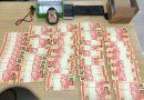 PF do Pará prende em flagrante homem com 50 cédulas falsas de R$ 20,00