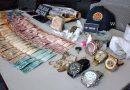 Homem é preso em Monte Alegre por suspeita de tráfico de drogas e receptação