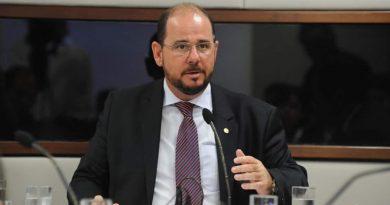 Lúcio Vale deixa cargo de vice-governador do Pará para assumir vaga no TCM