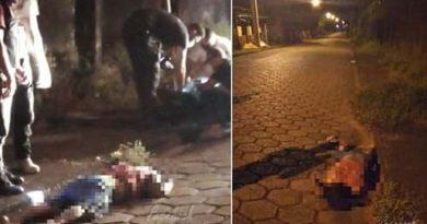 Homem é assassinado a tiros em rua de Altamira