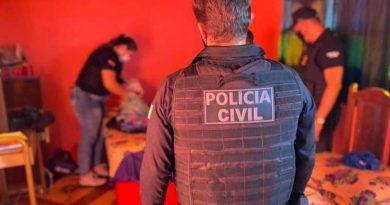 Polícia Civil combate fraudes bancárias que desviaram meio milhão de reais