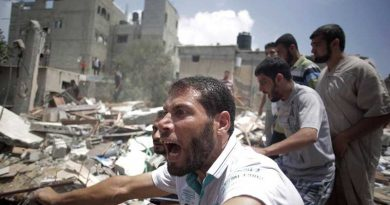 Artigo – O que Jesus faria se aparecesse nas ruas da Palestina?