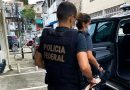 Em mega operação, PF desarticula quadrilha que comandava tráfico internacional de drogas