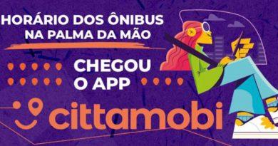 Aplicativo que permite acesso a rotas e horários de ônibus é lançado em Santarém