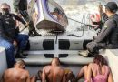 Polícia prende suspeitos de roubarem embarcações, em Igarapé – Miri no Pará