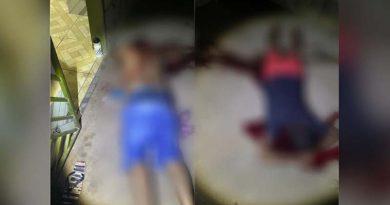 Dois homens são assassinados a tiros durante assalto em Itaituba