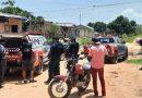 Dupla usa carroça para assaltar mulher no Santo André, em Santarém